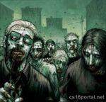 Готовый Zombie Mod сервер