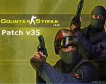 Патч v35 для CS 1.6