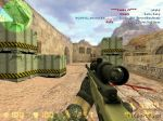 Модель AWP из BattleField 3