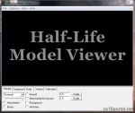 HLMV - просмотр моделей CS 1.6