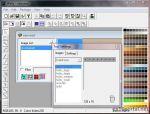 Wally - программа для создания текстур