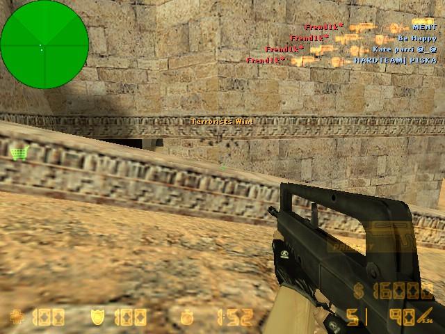 Чит mph aimbot v22