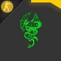 "Скачать радар ""Dragon"" для Counter Strike 1.6"