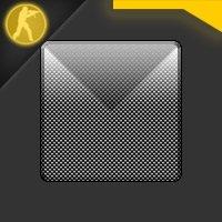 """Скачать квадратный радар """"Silver"""" для Counter Strike 1.6"""