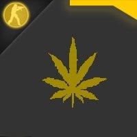 "Скачать радар ""Ganja"" для Counter Strike 1.6"