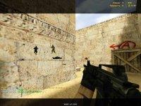 WallHack для КС 1.6