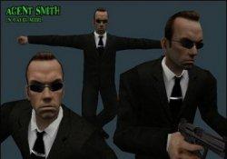 Скачать модель Агента Смита