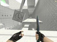 DeathRun Mod 3.3 ��� CS 1.6