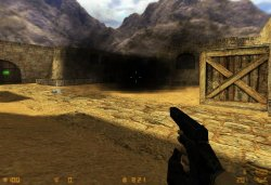 ������� ������ ��� ��� Counter-Strike 1.6