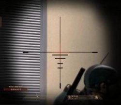 """Скачать спрайт """"Прицел для снайперок"""" для Counter Strike 1.6"""