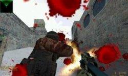 Скачать реалистичный спрайт крови для Counter-Strike 1.6