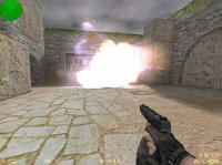 Скачать вспышки вспышки взрыва гранаты для Counter Strike 1.6