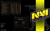 NaVi CS: настройки и поиск серверов