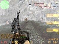 Скриншот с de_cpl_mill