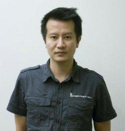 Мин Ле - разработчик Counter-Strike
