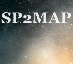 SP2MAP
