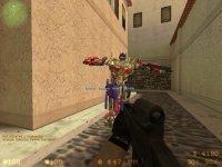 Скриншот модели Optimus Prime
